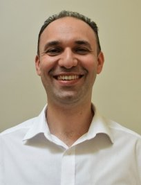 Ziad is a private English Language tutor in Orpington