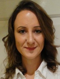 Carmen is a private Health and Fitness tutor