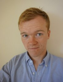 Isaac is a private History of Art tutor in Kensal Green