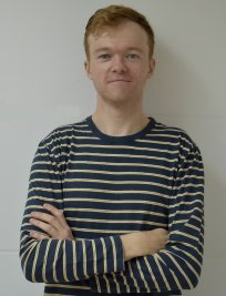Isaac is a private History of Art tutor in Fulham