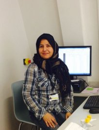 kishwar is a Mechanics tutor in Ilminster