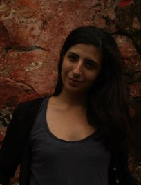 Shivani is an English tutor in New Cross