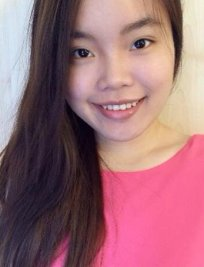Natalie Pak Wai is a Chinese tutor in Bracknell