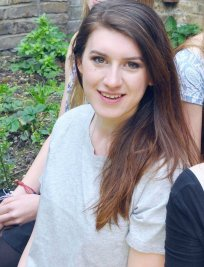 Helena is a History tutor in London