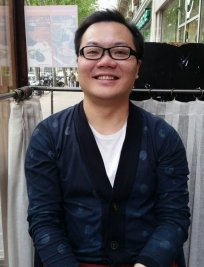 Seng Hong is a Humanities and Social tutor in Glasgow