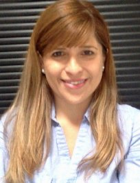 Katherine offers Spanish lessons in Staines