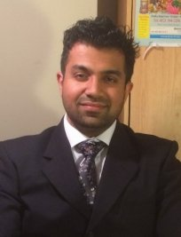 Arihant is a private Science tutor in Birmingham