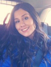 Agnieszka is an Italian tutor in Surrey