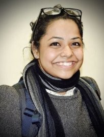 Rashmi is a private Economics tutor in Bermondsey
