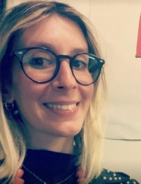 Dalila is an Italian tutor in Hackney