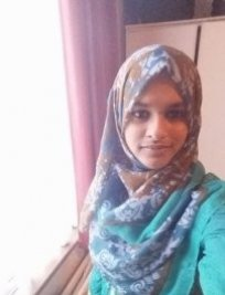 Nuzra is a Chemistry tutor in Woodford