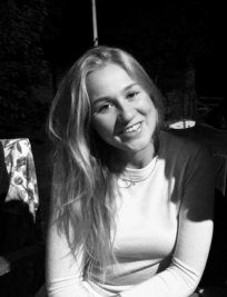 Ailidh is an IT tutor in Edinburgh