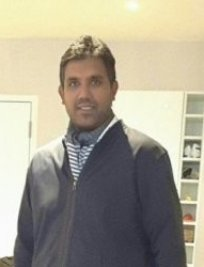 Hemananda is a Maths tutor in Beckenham
