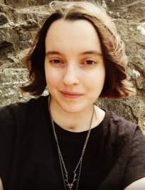 Katherine is a Religious Studies tutor in Cardiff