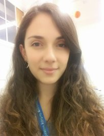 Maria is a French tutor in Bristol