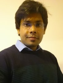 Chandresh Kumar is a Computer Science tutor in Eltham