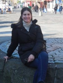 Elizabeth is a Spanish tutor in London