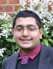 Ram is a private Admissions tutor in Chingford