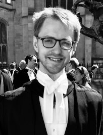 Christopher is a private Oxford University Admissions tutor in Scotland
