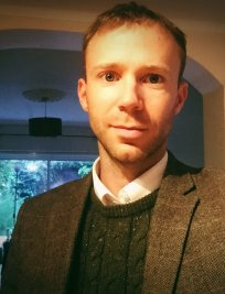 Charles is an Oxbridge Admissions  tutor in Perry Barr