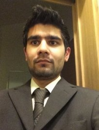 Vishal is an IELTS tutor in Woking