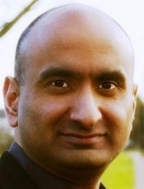 Rahul is an EFL tutor in Bracknell