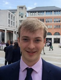 Nick is a Westminster School Admissions tutor in Hillingdon