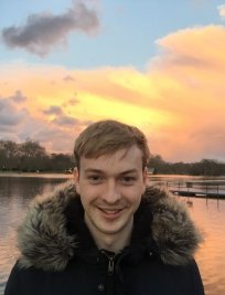 Nick is a Non-Verbal Reasoning tutor in Euston