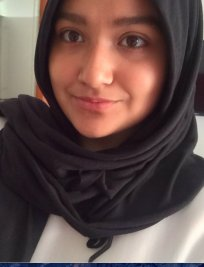 Latifa offers Geography tuition in Walsall