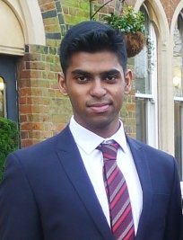Charan offers Biology tuition in Holland Park