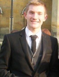 Jake is a private tutor in Pontefract