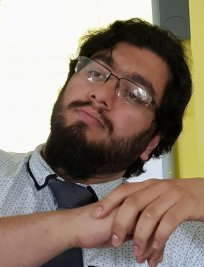 Hassan is a private Physics tutor in Telford
