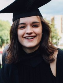 Hannah is a private English Literature tutor in Guildford