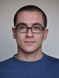 Emanuele is an Italian tutor in East London