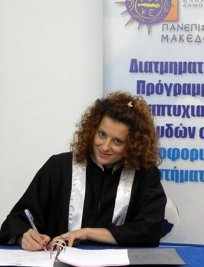 stefania tutors Degree Greek (Modern) lessons