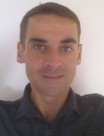 ludovic is a French tutor in Bromley