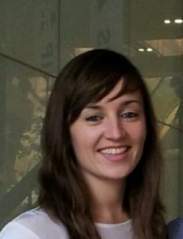 Fiona is an IELTS tutor in Cross Hills