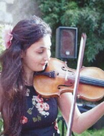 Jenni is a Music tutor in East London
