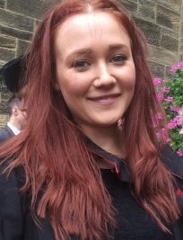 Sarah offers Science tuition in Codsall