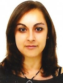 Lorena is a Spanish tutor in Tottenham