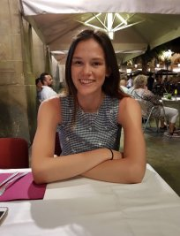 Nerissa is a Chemistry tutor in East Sussex