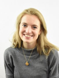 Rebecca is a private English tutor in South Woodford