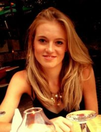 Rebecca is a private English tutor in Ham