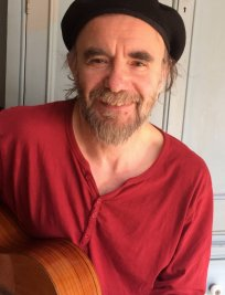 GAVIN is a private Popular Instruments tutor in Beckenham