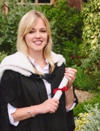 hollie offers Cambridge University Admissions tuition in Handsworth