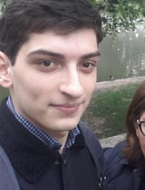 Raffaele is an European Languages tutor in South Yorkshire