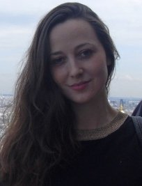 Caroline is an EFL tutor in Leeds