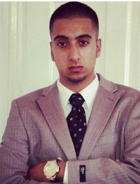 shiraz is a private Maths tutor in Beckenham