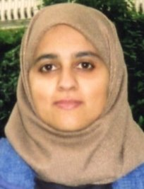 Farida offers Maths tuition in Manchester
