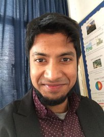 Sultan is an Economics tutor in West London